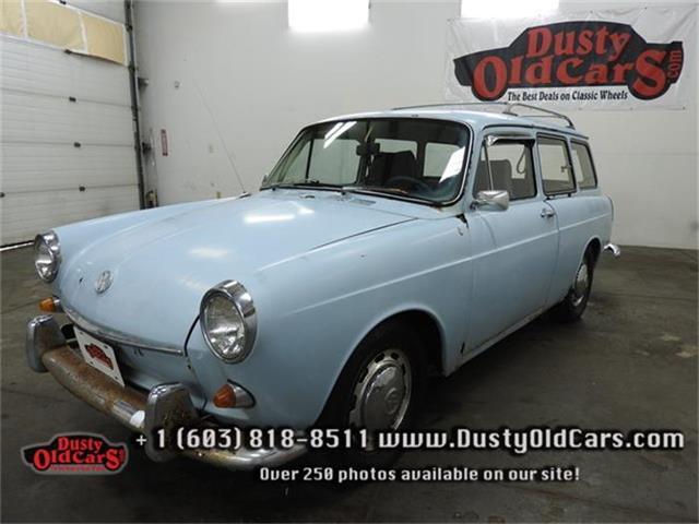 1969 Volkswagen Squareback | 725381