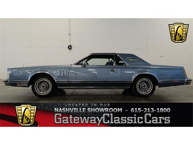 1979 Lincoln Continental | 720540