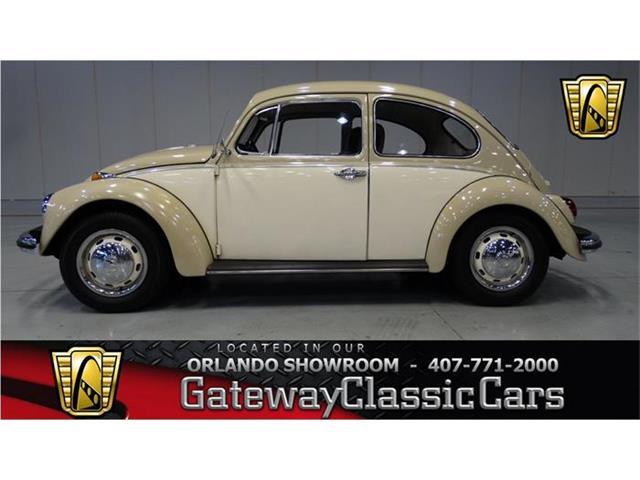 1969 Volkswagen Beetle | 725406