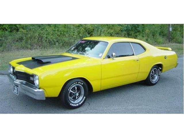 1974 Dodge Dart | 725434