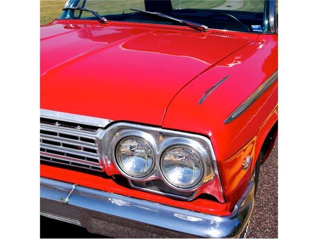 1962 Chevrolet Impala SS | 725465