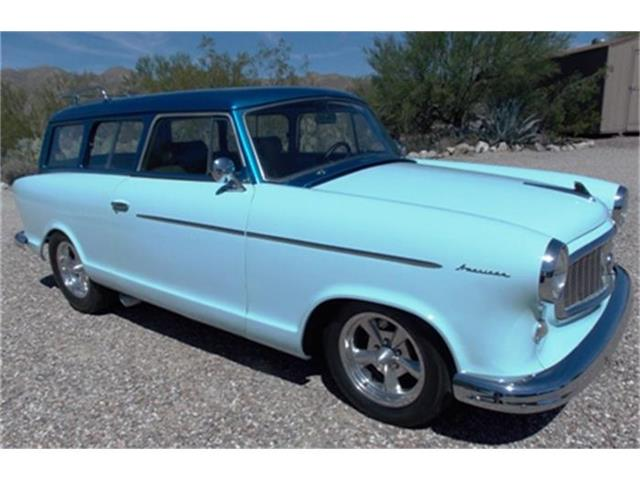 1959 Nash Super | 725505