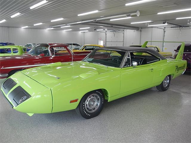 1970 Plymouth Superbird | 725599