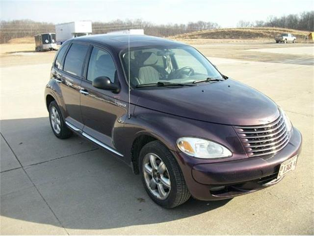 2005 Chrysler PT Cruiser | 725608