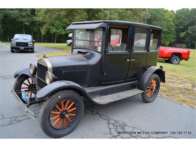 1927 Ford Model T | 720561