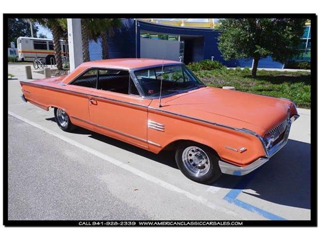 1964 Mercury Monterey | 725647