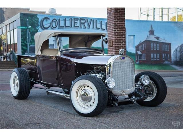 1928 Ford Model A Pickup Roadster | 725658