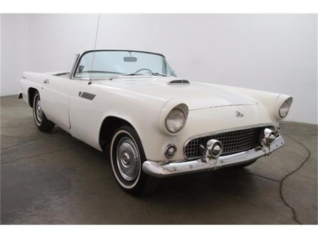 1955 Ford Thunderbird | 725660