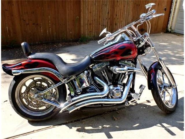 2004 Harley-Davidson Deuce | 725677