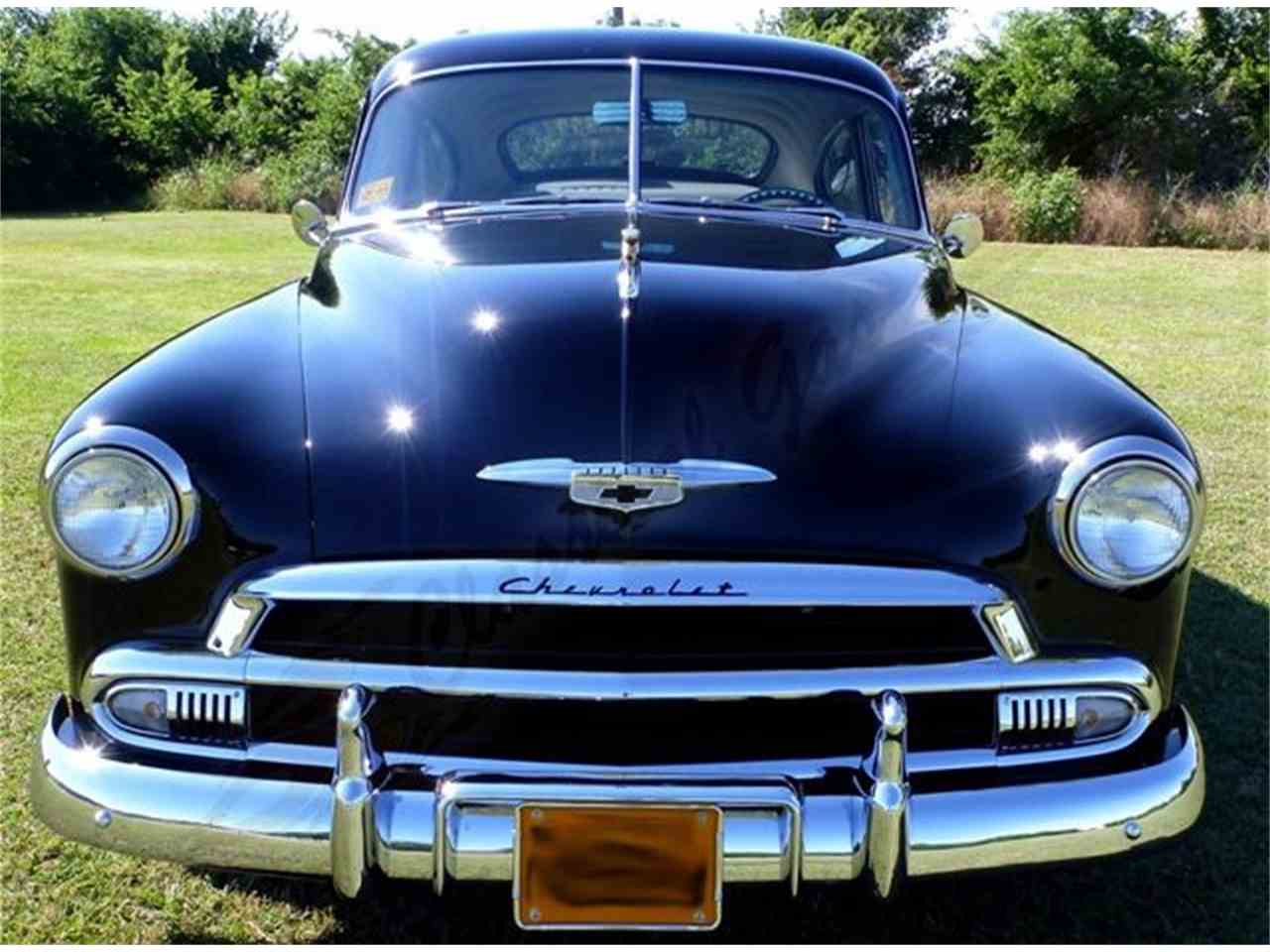 All Chevy 1951 chevrolet fleetline : 1951 Chevrolet Fleetline for Sale | ClassicCars.com | CC-725681