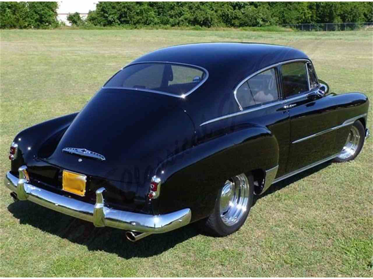Large Picture of '51 Fleetline - FJXT