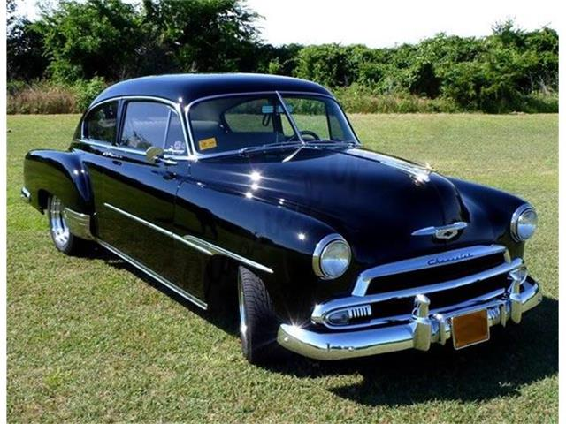 1951 Chevrolet Fleetline | 725681