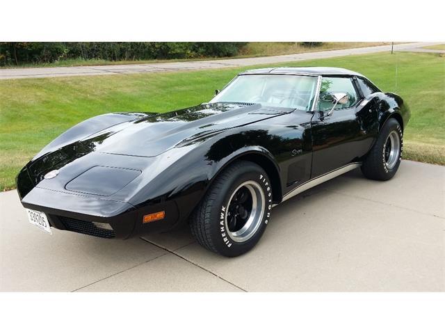 1974 Chevrolet Corvette | 725687