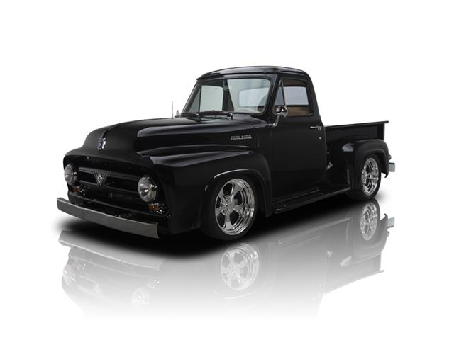 1953 Ford F100 | 725689