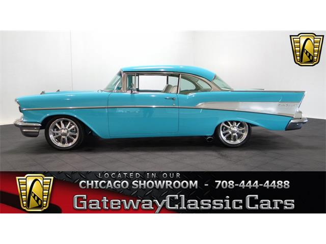 1957 Chevrolet Bel Air | 725713