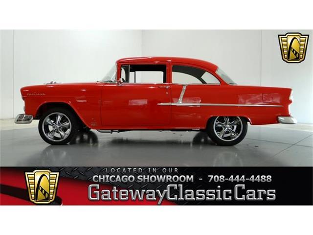 1955 Chevrolet 210 | 725740
