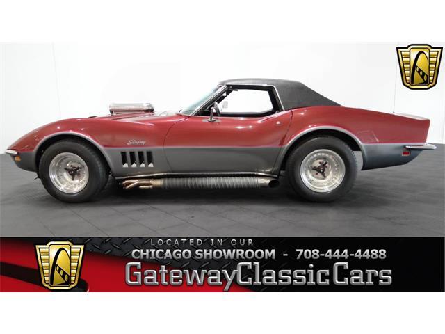 1969 Chevrolet Corvette | 725751