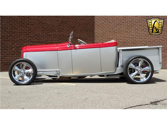 1932 Ford Model A   725770