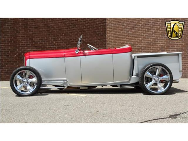 1932 Ford Model A | 725770