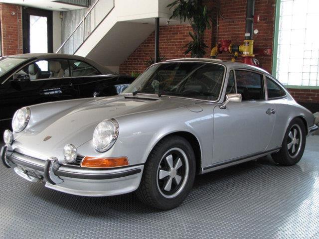 1972 Porsche 911 | 725771