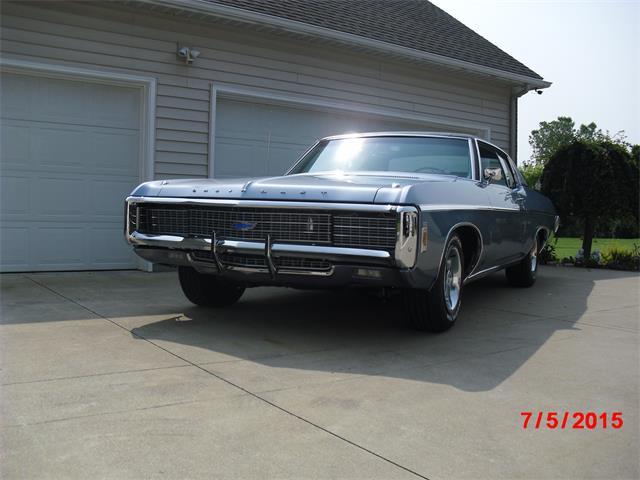 1969 Chevrolet Caprice | 725790