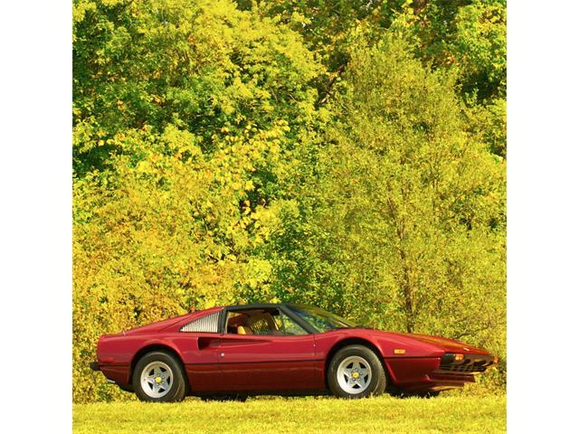 1979 Ferrari 308 GTSI | 725812