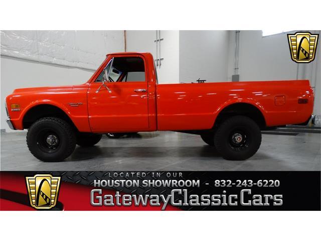 1971 Chevrolet C/K 10 | 725828