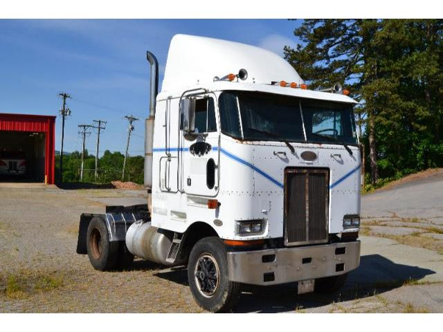 Classic peterbilt for sale on 6 available - Pictures of old peterbilt trucks ...