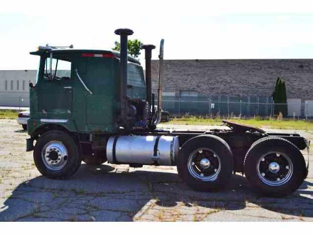 1973 Mack Truck Fs700l | 725838