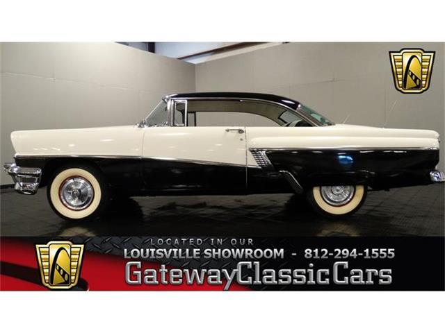 1956 Mercury Monterey | 725914