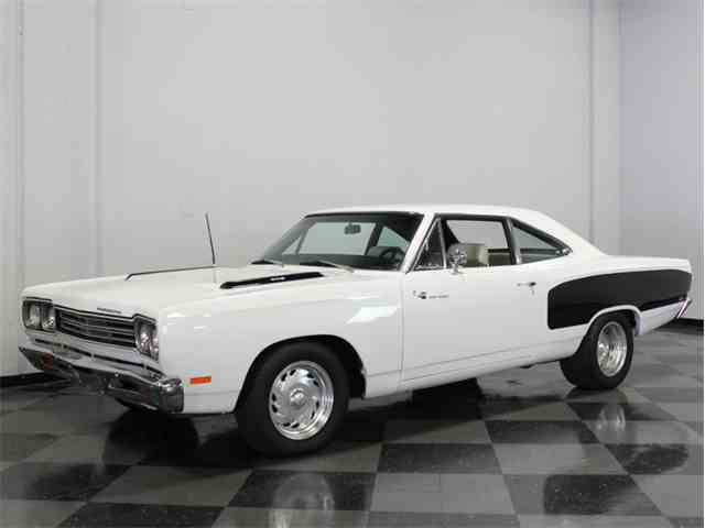 1969 Plymouth Road Runner | 725950