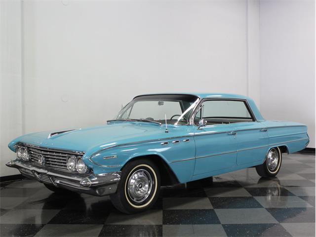 1961 Buick Invicta | 725952