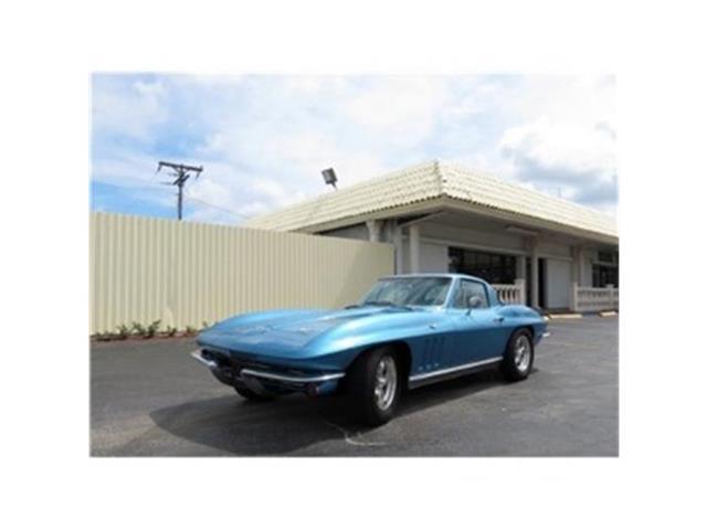 1966 Chevrolet Corvette | 725954