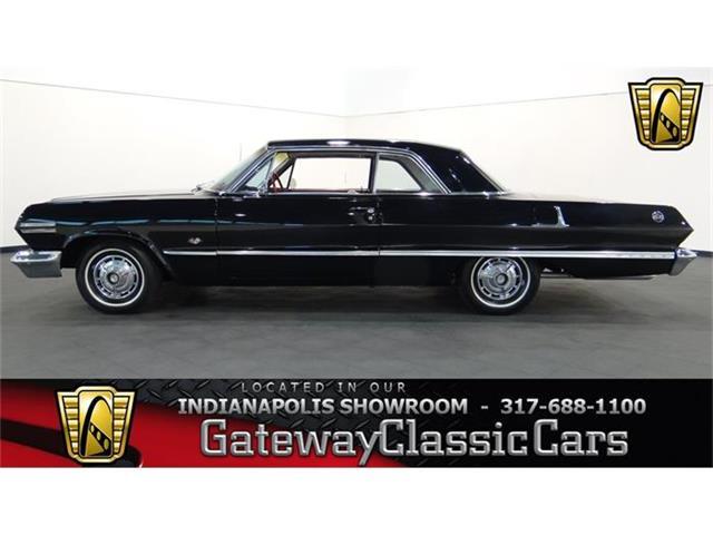 1963 Chevrolet Impala | 726006