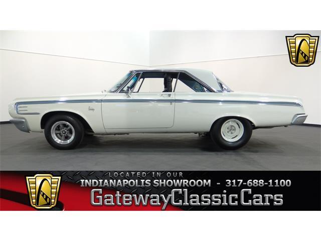 1964 Dodge 440 | 726010