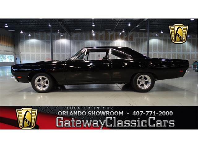 1969 Plymouth Road Runner | 726043