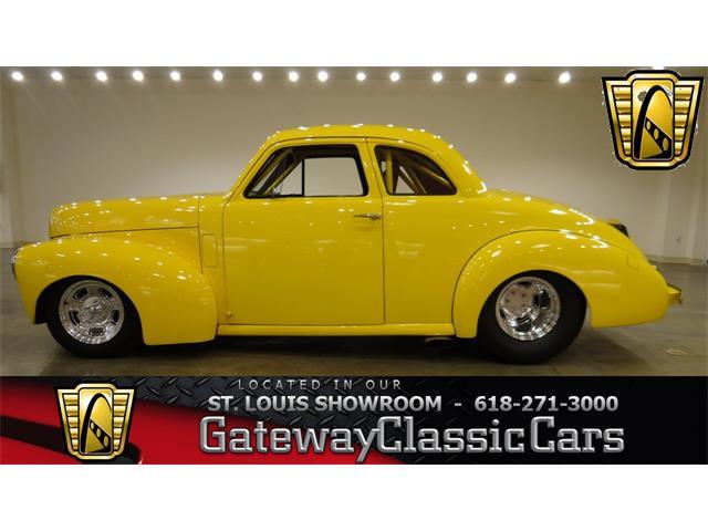 1941 Studebaker Champion | 726064