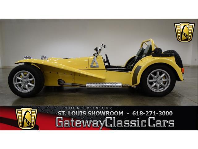 1967 Lotus Super Seven | 726100