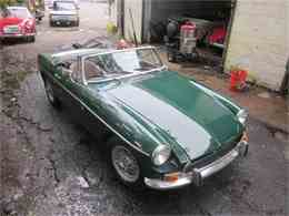 Picture of '72 MGB - FK9I