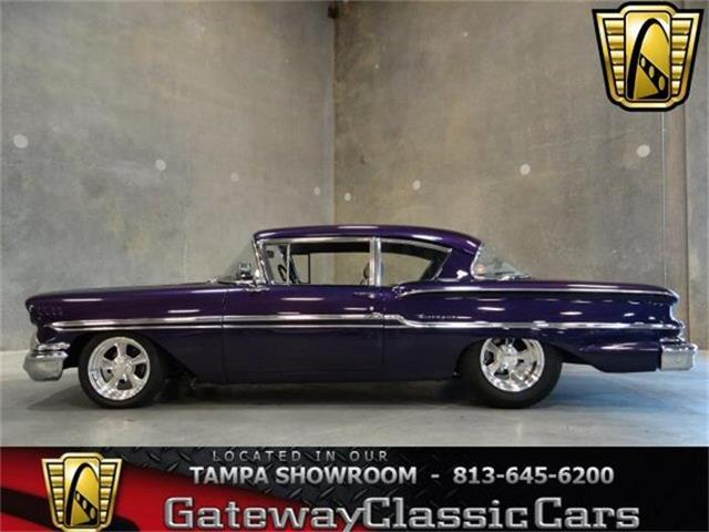 1958 Chevrolet Biscayne | 726124