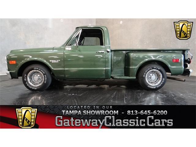 1971 Chevrolet C/K 10   726135