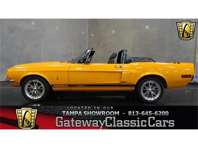 1968 Ford Mustang | 726141