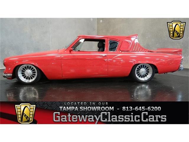 1955 Studebaker Coupe | 726150