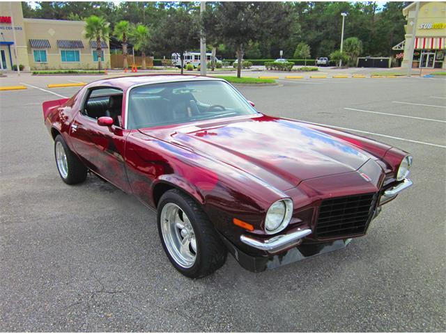 1973 Chevrolet Camaro | 726152