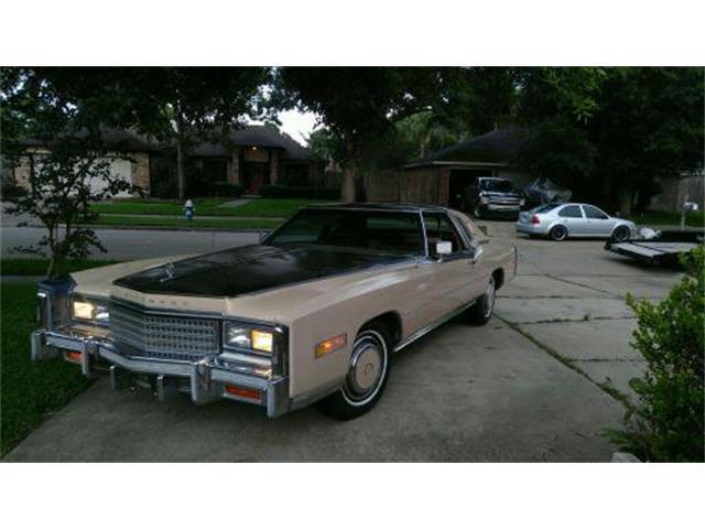 1978 Cadillac Eldorado Biarritz | 726337
