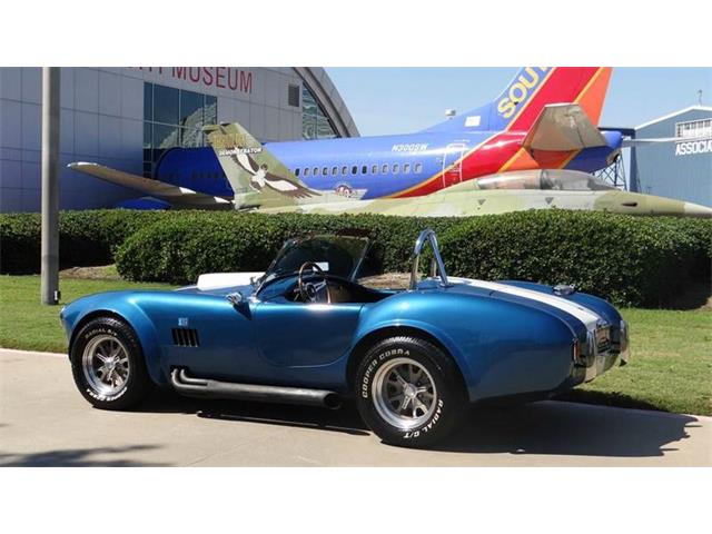 1967 Ford Cobra | 726691
