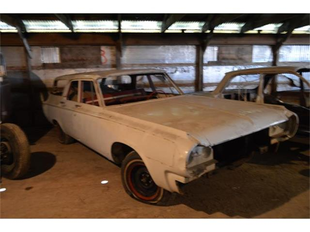 1964 Dodge Wagon | 726694