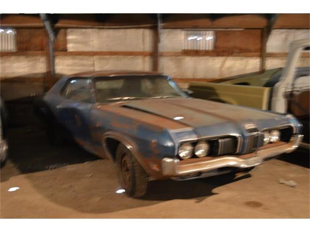 1970 Mercury Cougar | 726696