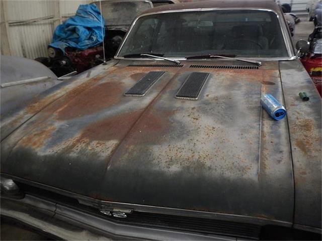 1970 Chevrolet Nova SS | 726697