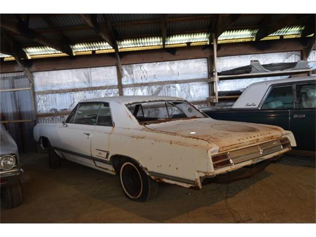 1965 Oldsmobile 442 | 726698